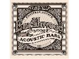 ERNIE BALL 2070 EARTHWOOD PHOSPOR BRONZE SET DI 4 CORDE PER BASSO ACUSTICO 045-095