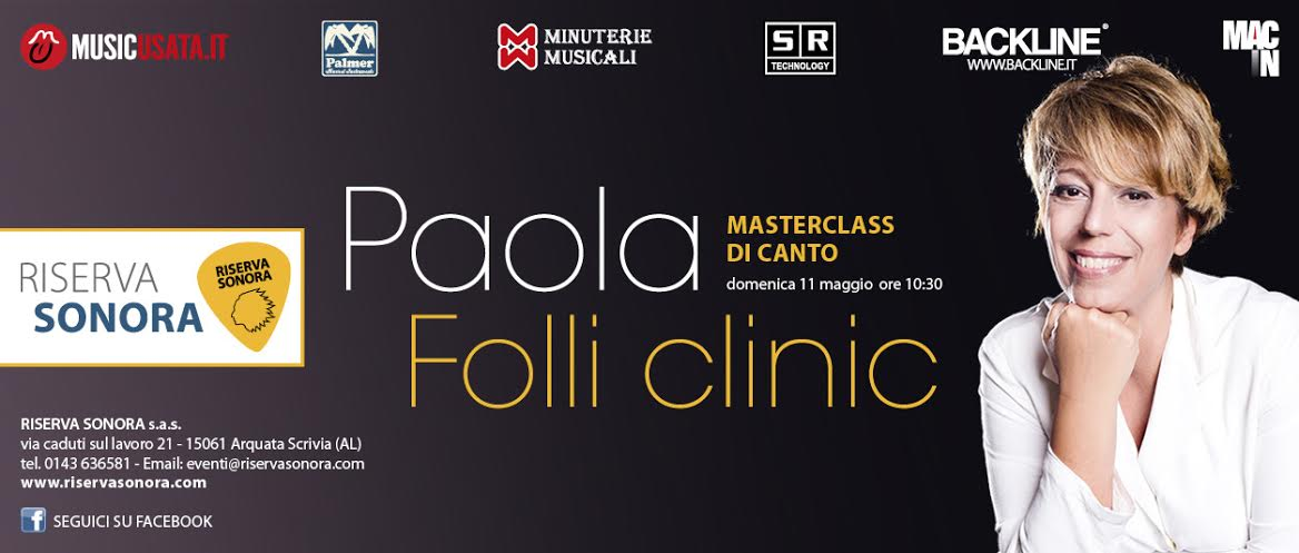 Paola Folli clinic