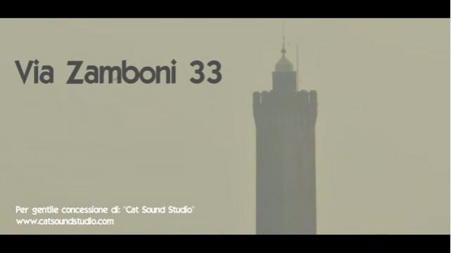 """Marcello Romeo - """"Via Zamboni 33"""""""