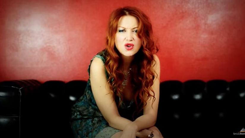 Valentina Mattarozzi - Senza Paracadute