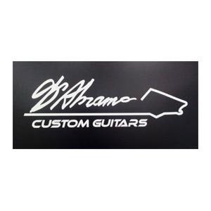 D'Abramo Custom Guitars