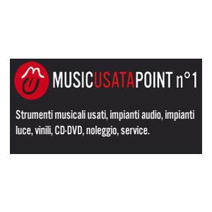 Musicusata Point
