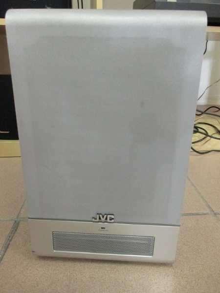 Impianto Audio Cinema JVC DD 1 Front Sorround