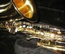 sax baritono yanagisawa style b991 nuovo garanzia