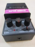 Pedale Arion Stereo Delay Sad-3