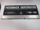 BEHRINGER Feedback Destroyer Pro DSP1100