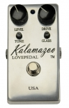 Lovepedal Kalamazoo Chrome Overdrive