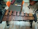 Xilofono Adams Soloist Light rosewood 3-1/2