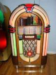 1946 Jukebox Wurlitzer 1015 100% Originale