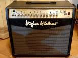 Hughes&Kettner Attax 100