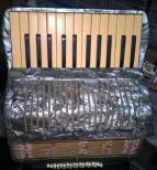 FISARMONICA-Rigoletto-Made-in-Germany-Accordion-32-Bassi-