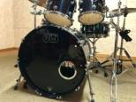 "DW Drums Performance Series ""Black Mirra"""