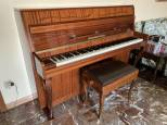 Vendo pianoforte da studio