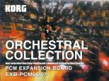 Korg-Triton-Exb-Pcm-0607-Orchestral-Collection