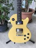 Gibson-Les-Paul-Special-faded-Yellow-2005