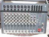 mixer soundcraft spirit folio 12/2