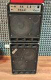amplificatore mark bass combo + cassa club 102 h