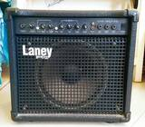 amplificatore laney hcm30