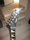 chitarra vester stage series anni 80 made japan
