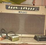 carvin bel air 212 combo 50w valvolare