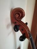 violoncello liuteria paul guth anversa 1960