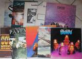 deep-purple-pink-floyd-bennato-lennon-beatles-lotto-lp-trattabile