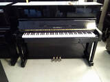 pianoforte verticale kawai at22 anytime (silent) perfetto