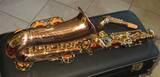 selmer sa80 style sax alto in rame nuovo (garanzia)