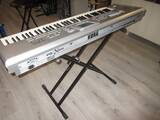 tastiera workstation korg pa1x pro serie elite con cavalletto