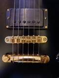esp eclipse i 4 pot con pickup emg passivi mf