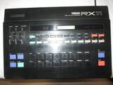drum machine rx11 yamaha digital rhythm programmer