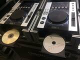 lettore-cdj-3000-street-audio