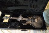 prs 509 paul reed smith charcoal burst