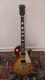 gibson les paul standard made in usa