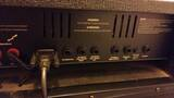 amplificatore marshall valverstate avt 2000