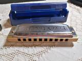 hohner blues harp ms - key : fa (f)