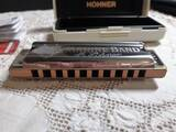 hohner marine band classic - key: do (c)