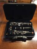 clarinetto buffet crampon rc
