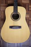 chitarra acustica anni 80