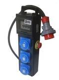 quadro-elettrico-powerbox-3-prese-monofase-16a-input-trifase-10kw