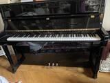vendo pianoforte verticale schimmel c116 tradition nero lucido