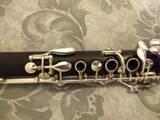 clarinetto in sib r&c vintage pezzo unico